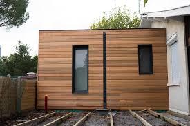 Règles et avantages de l'agrandissement en bois