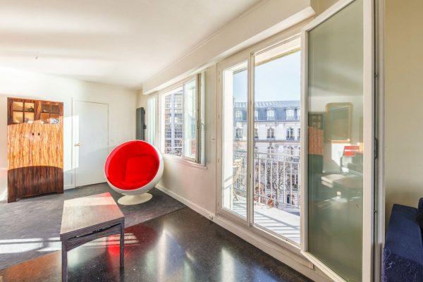 Paris : à quel prix peut-on louer un appartement?