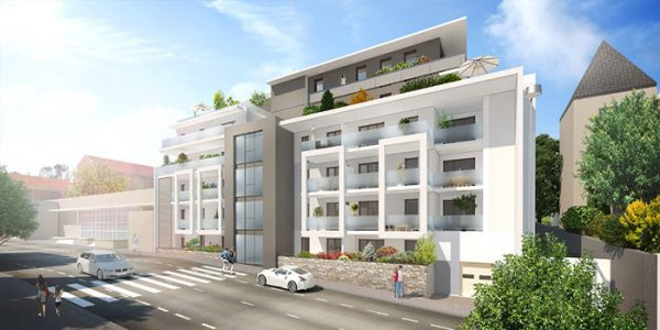 Les 5 étapes clés de l'achat d'un logement neuf