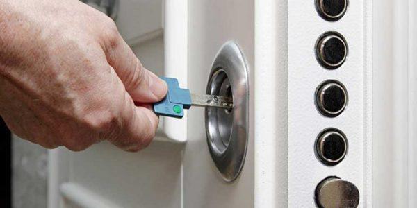 8 façons de sécuriser sa maison