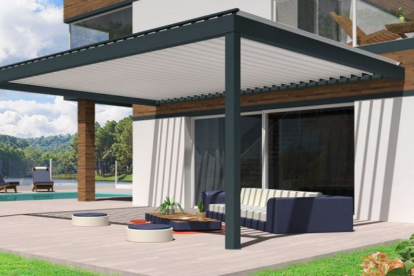 Les solutions pour ombrager sa terrasse