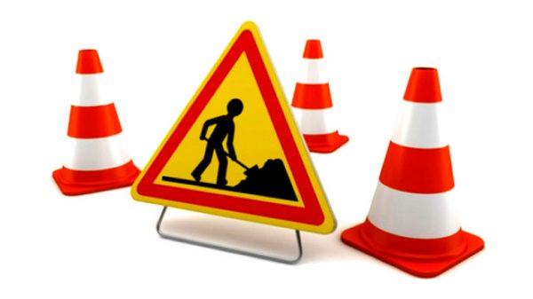 Les cônes de signalisations pour le chantier de votre maison