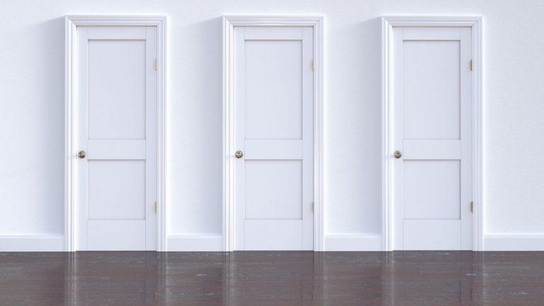 Un guide pour choisir sa porte d entr e maison d 39 avenir Choisir une porte d entree