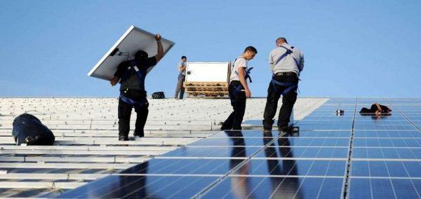 Faut il choisir le gaz ou le photovoltaique en 2020 ?
