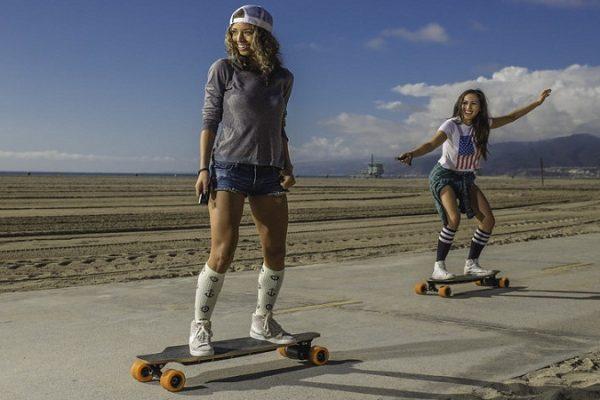 Skate électrique : pourquoi et comment le choisir ?